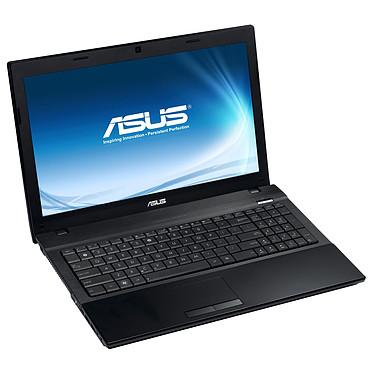 """ASUS P52Jc-SO007X ASUS P52Jc-SO007X - Intel Core i3-370M 3 Go 320 Go 15.6"""" LED NVIDIA GeForce 310M Graveur DVD Wi-Fi N/Bluetooth Webcam Windows 7 Professionnel 64 bits (garantie constructeur 2 ans)"""