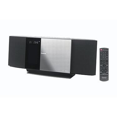 Panasonic SC-HC30 Panasonic SC-HC30 - Micro-chaîne pour iPod / iPhone