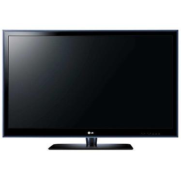"LG 42LX6500 LG 42LX6500 - Téléviseur LED 3D Full HD 42"" (107 cm) 16/9 - 1920 x 1080 pixels - Tuner TNT HD - 200 Hz - DLNA - HDTV 1080p"