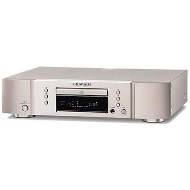 Marantz CD5004 Silver/Gold