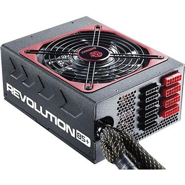 Enermax REVOLUTION85 80PLUS Silver + ERV1020EWT Alimentation 1020W ATX12V / EPS12V (1 ventilateur 135mm) - 80PLUS Silver