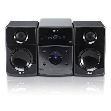 LG XA-64 LG XA-64 - Mini chaine MP3 avec Port USB