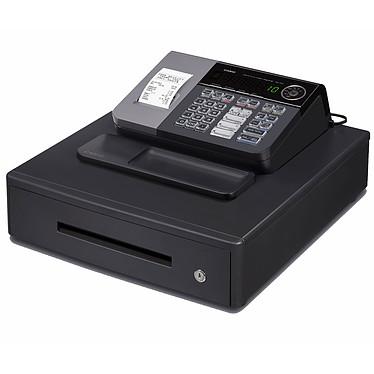 Casio SE-S10MB Caisse enregistreuse avec imprimante thermique - Petit tiroir