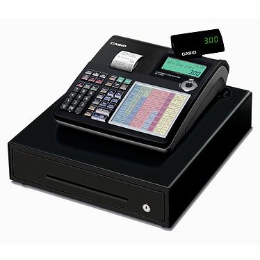 Casio SE-C300MB Caisse enregistreuse avec imprimante thermique - Grand tiroir