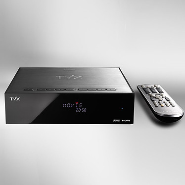 DViCO TViX Slim S1 Duo 2 To pas cher