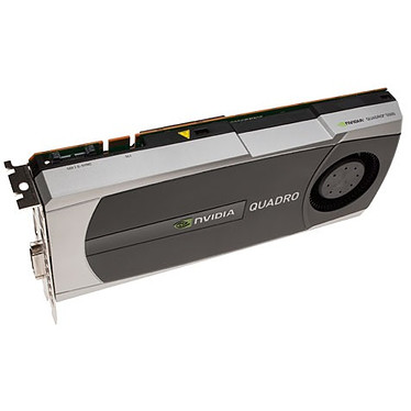 Acheter PNY Quadro 5000 SDI (Capture + Output)