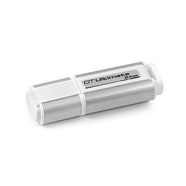 Avis Kingston DataTraveler Ultimate 3.0 64 GB USB 3.0