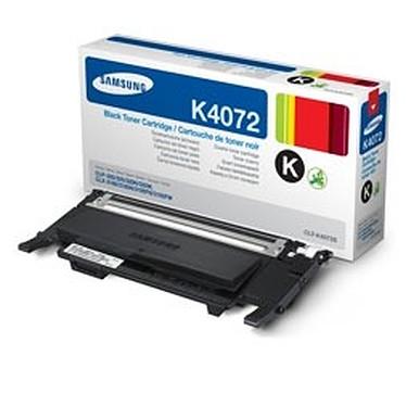 Samsung CLT-K4072S Toner Noir (1 000 pages à 5%)