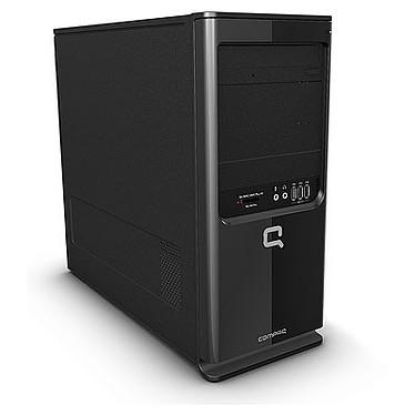 HP Compaq 315eu AMD Athlon II X2 215 2 Go 320 Go HP Compaq 315eu - Station de travail format microtour - AMD Athlon II X2 215 2 Go 320 Go Graveur DVD Windows 7 Professionnel 64 bits