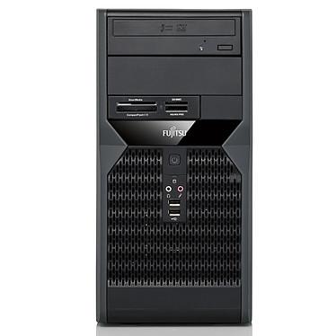 Fujitsu ESPRIMO P1510 - Intel Core i5-750 4 Go 1 To ATI Radeon HD 5670 Fujitsu ESPRIMO P1510 - Intel Core i5-750 4 Go 1 To ATI Radeon HD 5670 1 Go Graveur DVD Windows 7 Premium (sans écran)