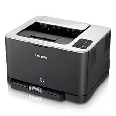 Avis Samsung CLP-325