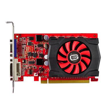 Gainward GeForce GT 240 1 GB Gainward GeForce GT 240 - 1 Go DVI - PCI Express (NVIDIA GeForce avec CUDA GT 240)