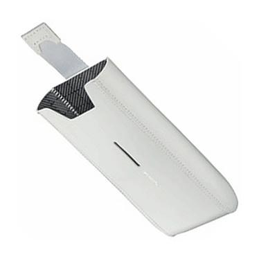 Nokia CP-503W - Etui en cuir blanc pour Nokia N8 Nokia CP-503W - Etui en cuir blanc pour Nokia N8