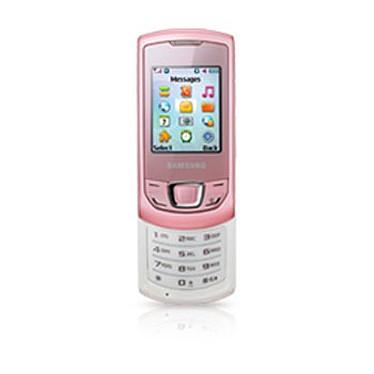Avis Samsung E2550 Rose