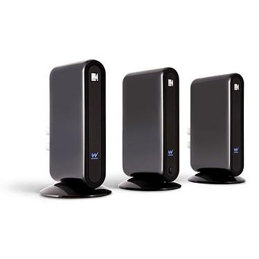 KEF Wireless System KEF Wireless System - Transmetteur audio sans fil