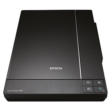 Epson Perfection V33 Epson Perfection V33 - Scanner A4 (USB 2.0)