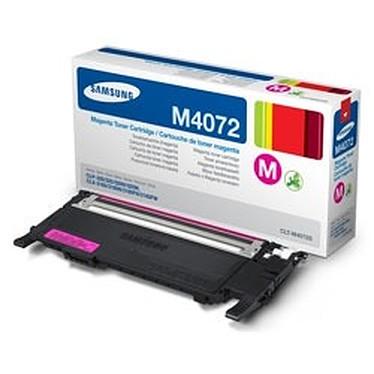 Samsung CLT-M4072S Toner Magenta (1 000 pages à 5%)