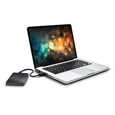 Acheter LaCie Rikiki 500 Go (USB 3.0)