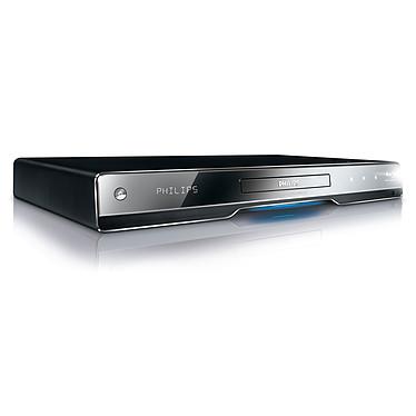 Philips BDP7500B2 Noir Philips BDP7500B2 Noir - Lecteur Blu-ray 3D avec décodeur 7.1 et DLNA 1.5