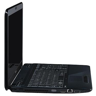 Avis Toshiba Satellite L650-11J