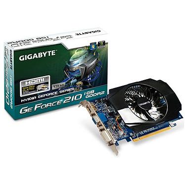 Gigabyte GV-N210D2-1GI
