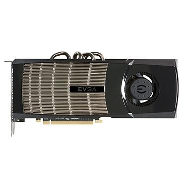 Acheter EVGA GeForce GTX 480 SuperClocked+