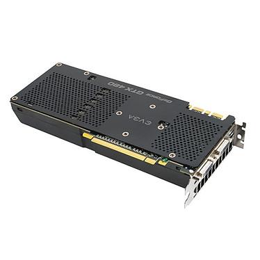 Avis EVGA GeForce GTX 480 SuperClocked+