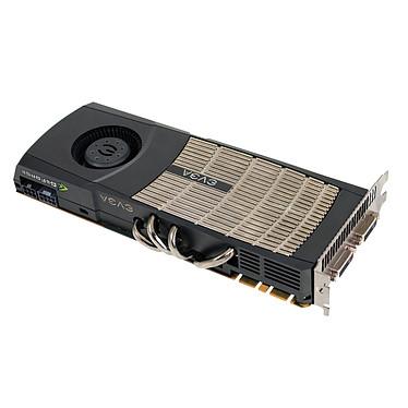 Avis EVGA GeForce GTX 480 SuperClocked