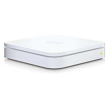 Apple AirPort Extreme Apple AirPort Extreme - Point d'accès sans fil Wi-Fi N Dual Band