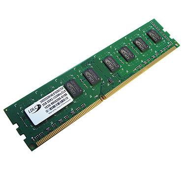 LDLC 8 Go DDR3 1333 MHz CL9