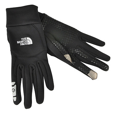 The North Face E-Tip XL Noir