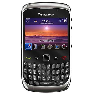 BlackBerry Curve 3G 9300 Smartphone 3G à clavier complet