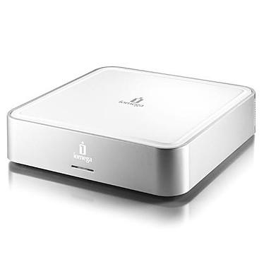 "Iomega MiniMax Desktop Hard Drive 1 To (USB 2.0/FireWire 800) Disque dur externe 3.5"" sur port USB 2.0/FireWire 800"