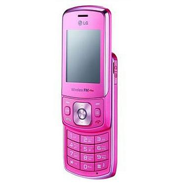 LG GB230 Julia Rose LG GB230 Julia Rose - Téléphone 2G