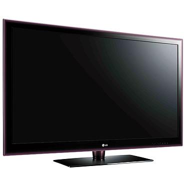 """LG 37LE5500 LG 37LE5500 - Téléviseur LED Full HD 37"""" (94 cm) 16/9 - 1920 x 1080 pixels - Tuner TNT HD - 100 Hz - DLNA - HDTV 1080p"""