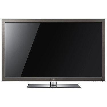 "Samsung PS50C6970 - TV Plasma 3D Full HD 50"" Tuner TNT HD Samsung PS50C6970 - Téléviseur Plasma 3D Full HD 50"" (127cm) 16/9 - 1920 x 1080 pixels - Tuner TNT HD - 600 Hz - HDTV 1080p - DLNA"
