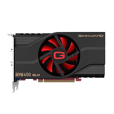 Gainward GeForce GTS450 1 GB Golden Sample Goes Like Hell 1024 Mo Dual DVI/HDMI - PCI Express (NVIDIA GeForce avec CUDA GTS 450)