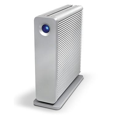 LaCie d2 1 To (USB 3.0) Système de stockage professionnel sur port USB 3.0 (garantie LaCie 3 ans)