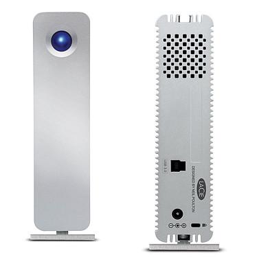 Avis LaCie d2 1 To (USB 3.0)