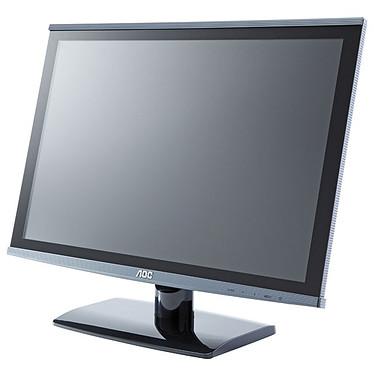 "AOC 2341va AOC 23"" LCD - 2341va - 5 ms - Format large 16/9 - Noir"