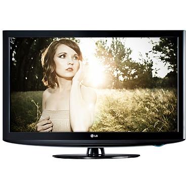 """LG 32LH202C LG 32LH202C - Téléviseur LCD 32"""" (81 cm) 16/9 - 1366 x 768 pixels - Tuner TNT HD - HDTV - Mode hôtel"""