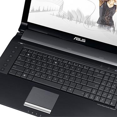 "Avis ASUS N73Jf-TY004V - Intel Core i5-450M - 4 Go - 17.3"""