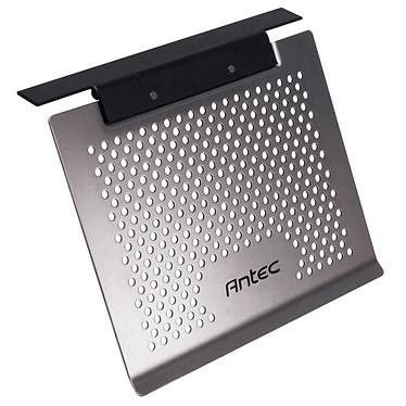Antec Notebook Cooler Basic Support de refroidissement passif pour ordinateur portable (jusqu'à 14'')