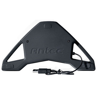 Avis Antec Notebook Cooler Mini