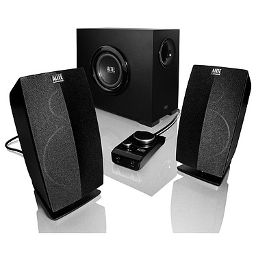 Altec Lansing VS2721