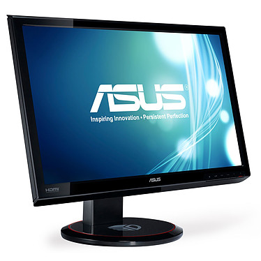 """ASUS 23"""" LCD 3D - VG236HE pas cher"""