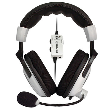 Avis Turtle Beach Ear Force X11