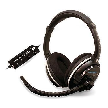 Turtle Beach Ear Force PX21 Turtle Beach Ear Force PX21 - Micro-casque stéréo pour PS3