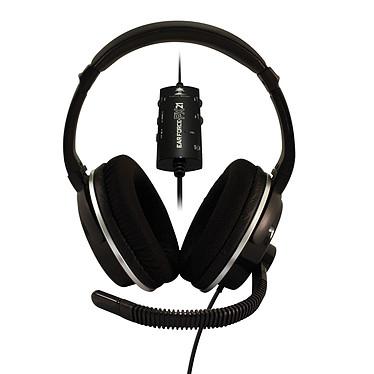 Avis Turtle Beach Ear Force PX21