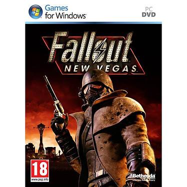 Fallout New Vegas (PC) Fallout New Vegas (PC)